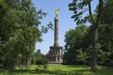 Berlin Victory Column in Berlin, Germany - 208241105