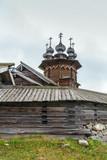 Kizhi Pogost, Russia - 208254945