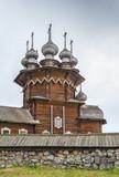 Kizhi Pogost, Russia - 208254952