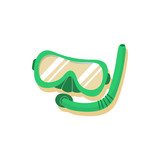 Sea Glasses and Sea Maskes - 208266342