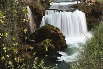 Beautiful Waterfalls in Croatia © Matt