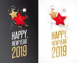 Happy new year 2019 - 208267724