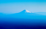 Mt.Fuji from a distance
