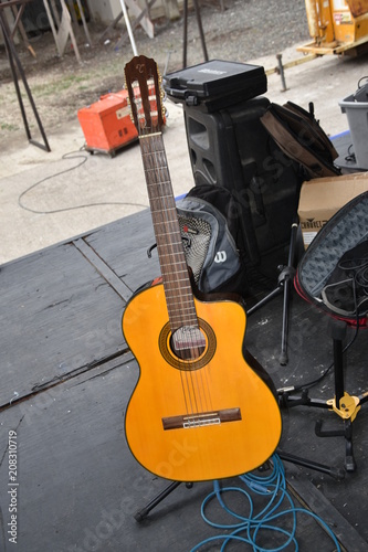 guitar - 208310719