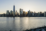 Manhattan Sunrise 13