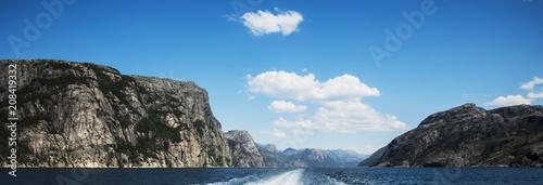 Lysefjorden, Noway - 208419332