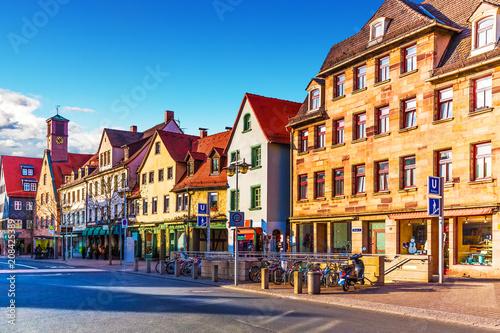 Furth, Bavaria, Germany