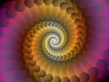 Spiral Vortex - 208441539