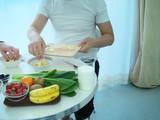 健康な生活は健康な食生活から