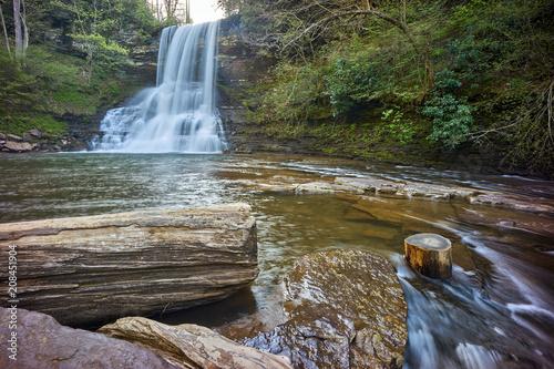 Cascade Falls - 208451904