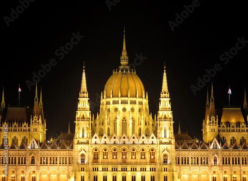 Aluminium Boedapest Hungary Budapest parliament