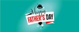 Happy Father's day - 208470582