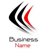 Logo business 3D - 208471161