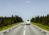 wohnmobil in Skandinavien - 208476172