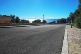Straße am Meer auf Mallorca - 208481368