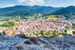 Stadt im Schwarzwald - 208514318