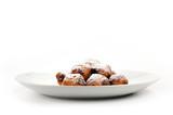 frittelle di carnevale  - 208515720