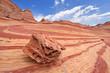 Boneyard -  Coyote Buttes North, Vermilion Cliffs National Monument, AZ