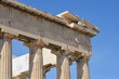 Parthenon athens ruins ancient antic greece