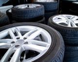 Autoreifen | Autofelgen | Lagerung & Werkstatt | Reifenwechsel