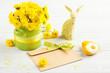 Bouquet, blank craft envelope