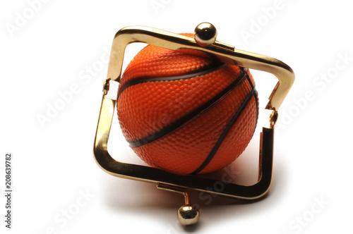 Fotobehang Basketbal ספסרות Bagarinaggio ダフ屋 Ticket resale Bagarino 黄牛 中介人
