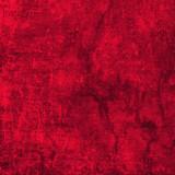 Grunge Red Background Texture - 208663390