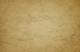 Crumpled paper for background image - 208665388