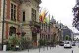 historisches Rathaus Malmedy