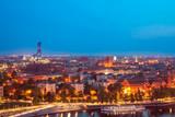 Wroclaw at night - 208672179