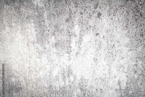 Canvas Betonbehang Cement or Concrete wall texture and background