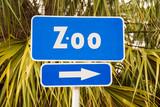 Schild 272 - Zoo - 208713940