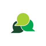 Quote Logo Icon Design