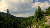 Wyprawa w Karkonosze - piękno polskich gór, Sudetów