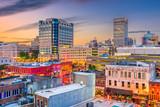 Memphis, Tennessee, USA Skyline - 208778356