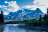 Alberta Canada Rier