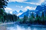 Alberta Canada River
