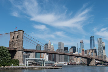 brooklyn bridge © thomas