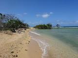 Duck Island in New Caledonia - 208816747