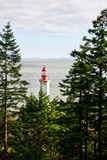 Historic Point Atkinson Lighthouse in West Vancouver - 208821992