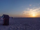 Am Strand von Juist - 208852553