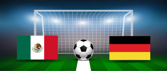 Fussball Deutschland gegen