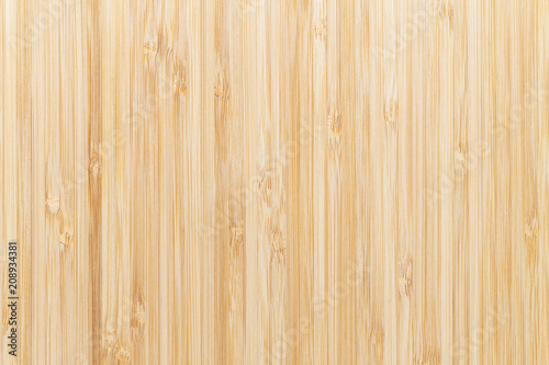 Bamboo Surface Merge For Background Top View Brown Wood Paneling