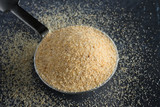 A Teaspoon of Garlic Powder - 208949720