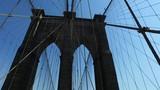 Brookly bridge New York Walk - 208962368