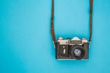 Vintage Camera - 208979335