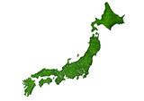 緑の日本列島 - 209016950