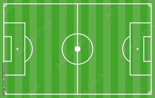 Fußball Taktiktafel
