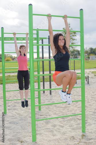 uprawianie sportu na świeżym powietrzu
