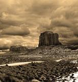 Monument Valley Arizona Navajo Nation - 209064596